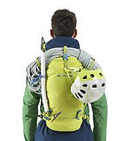 Vaude Rupal Light 18 - zaino arrampicata