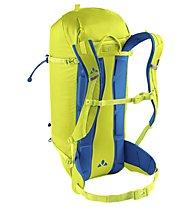 Vaude Rupal Light 28 - zaino alpinismo, Lime Green