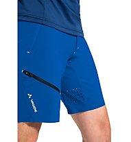 Vaude Scopi LW II - pantaloni corti trekking - uomo, Blue