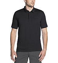 Vaude Sentiero Shirt IV - Radtrikot - Herren, Black