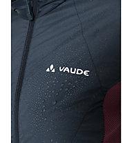 Vaude Sesvenna Pro III - Skitourenjacke - Damen, Blue/Red