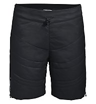Vaude Sesvenna - kurze Skitourenhose - Damen, Black