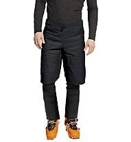 Vaude Sesvenna II - pantaloni sci alpinismo - uomo, Black