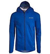 Vaude Simony 2,5L IV - giacca hardshell - uomo, Blue