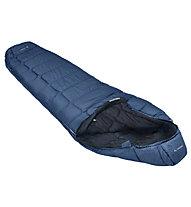 Vaude Sioux 100 Syn - Kunstfaserschlafsack, Blue