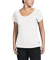 Vaude Skomer II - T-shirt trekking - donna, White