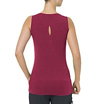 Vaude Skomer - top - donna, Red