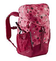 Vaude Skovi 10 - Wanderrucksack - Kinder, Pink