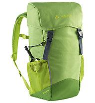 Vaude Skovi 15 - zaino escursionismo - bambino, Green