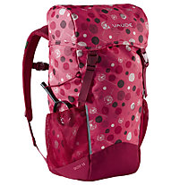 Vaude Skovi 15 - zaino escursionismo - bambino, Pink