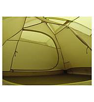 Vaude Space L 3P - tenda da campeggio, Green