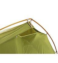 Vaude Space XT 4P - tenda, Green