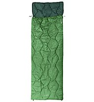 Vaude Tamaro Rect - Schlafsack, Green
