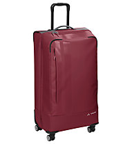 Vaude Timok 90L - Trolley, Dark Red