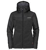 Vaude Tirano Padded Jacket II - Urban Radjacke - Damen, Black