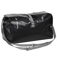 Vaude Top Case (PL) für die Vaude Aqua Back Fahrradtasche, Black