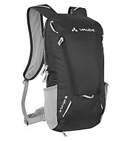Vaude SE Trail Light 10 - Radrucksack, Black