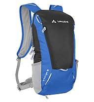 Vaude SE Trail Light 10 - Radrucksack, Blue