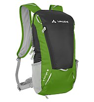 Vaude SE Trail Light 10 - Radrucksack, Green