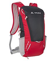 Vaude SE Trail Light 10 - Radrucksack, Red
