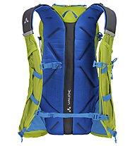Vaude Trail Spacer 18 - Hiking-Bikerucksack, Yellow