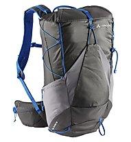 Vaude Trail Spacer 28 - Wanderrucksack, Grey