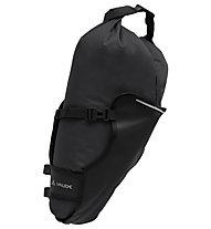Vaude Trailsaddle - Satteltasche Bikepacking, Black
