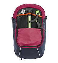 Vaude Tremalzo 18 - Radrucksack MTB - Damen, Red/Blue
