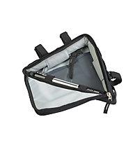 Vaude Triangle Bag - Radtasche, Black