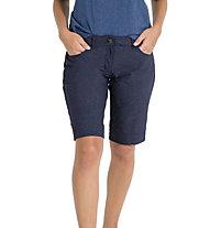 Vaude Turifo Shorts - Radhose  - Damen, Blue