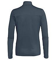 Vaude Livigno II - Langarmshirt - Damen, Dark Blue