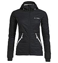 Vaude Sesvenna Pro III - Skitourenjacke - Damen, Black/White