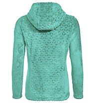 Vaude Skomer Soft Fleece - Fleecejacke - Damen, Light Green