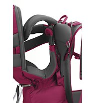 Vaude Wallaby, Pink