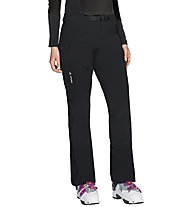 Vaude Winter Badile - Sktiourenhose - Damen, Black