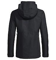 Vaude Wo Elope - Trekkingjacke - Damen , Black