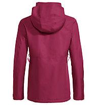 Vaude Wo Elope - Trekkingjacke - Damen , Pink