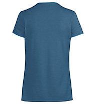 Vaude Essential - T-Shirt - Damen, Blue