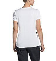 Vaude Essential - T-Shirt - Damen, White