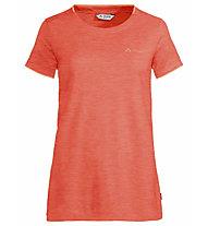 Vaude Essential - T-Shirt - Damen, Orange