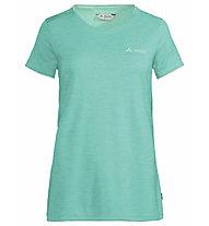 Vaude Essential - T-Shirt - Damen, Green