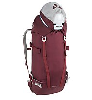 Vaude Woman's Rupal 30+ - Alpinrucksack - Damen, Dark Red
