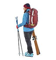 Vaude Woman's Rupal 30+ - zaino alpinismo - donna