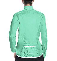 Vaude Air III - giacca bici - donna, Green