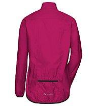 Vaude Air III - giacca bici - donna, Pink