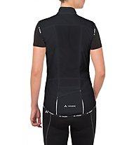 Vaude Women's Air Vest II Damen-Radweste, Black