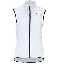 Vaude Women's Air Vest III - Radweste - Damen, White