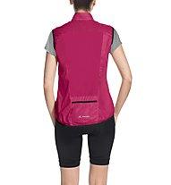 Vaude Women's Air Vest III - Radweste - Damen, Pink