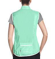 Vaude Women's Air Vest III - Radweste - Damen, Green