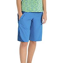 Vaude Altissimo II - pantaloni MTB - donna, Blue